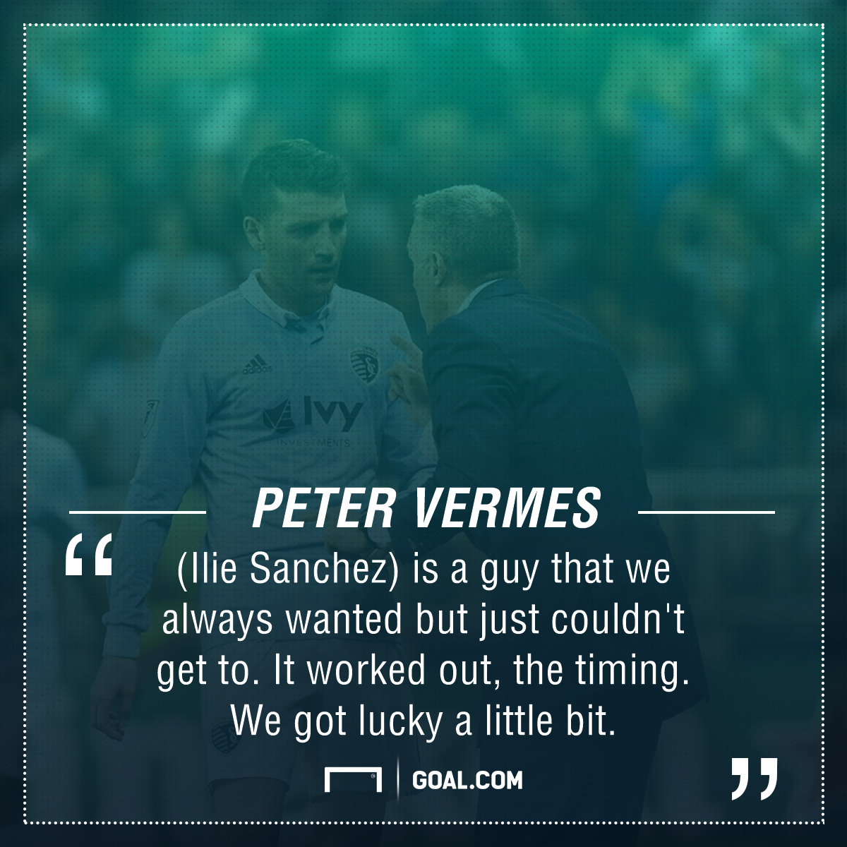GFX Ilie Sanchez Peter Vermes Quote PS