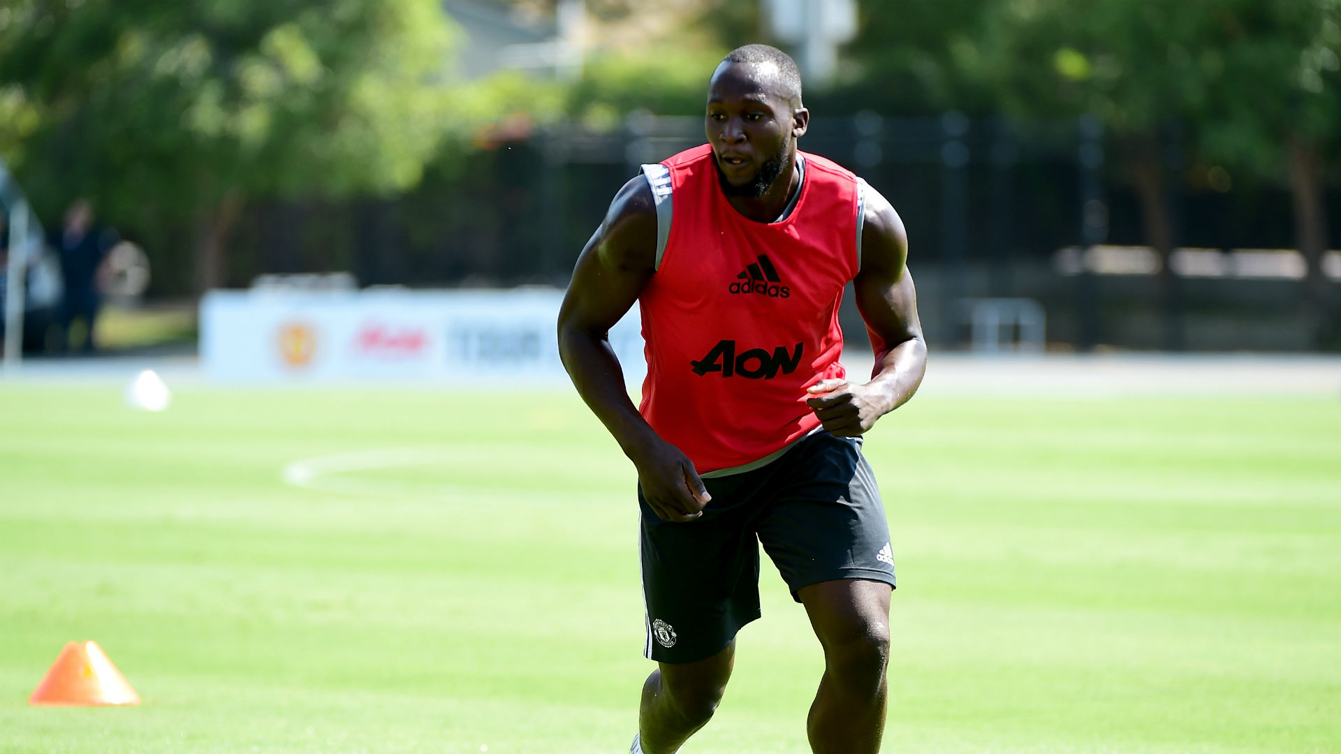 How Mourinho snubbed Lacazette for Lukaku
