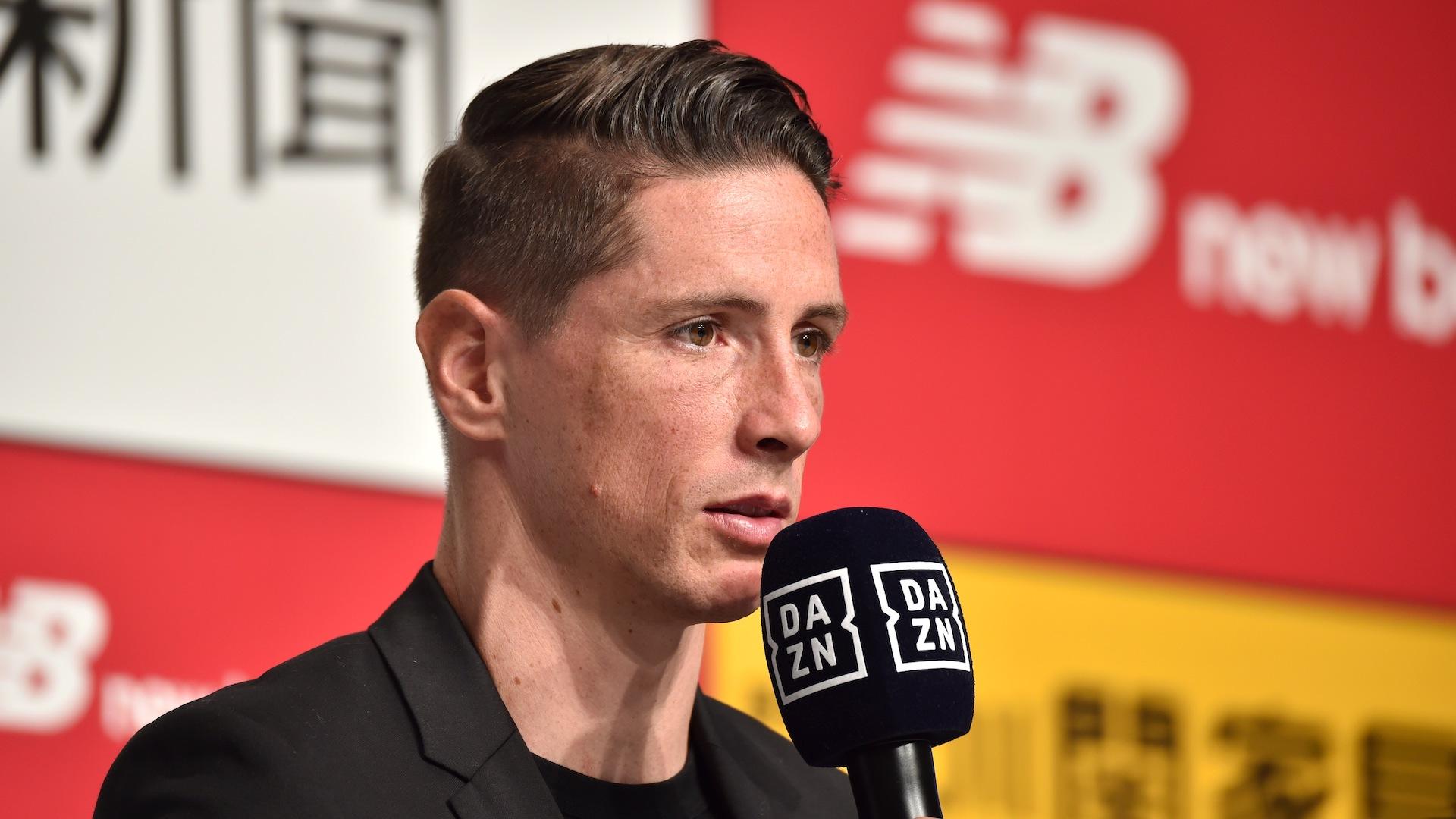 "Torres : ""Le Real Madrid peut amener Hazard au top"""
