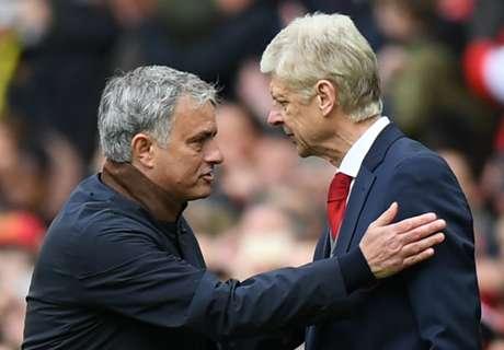 Wright: Mourinho's turning into Wenger!