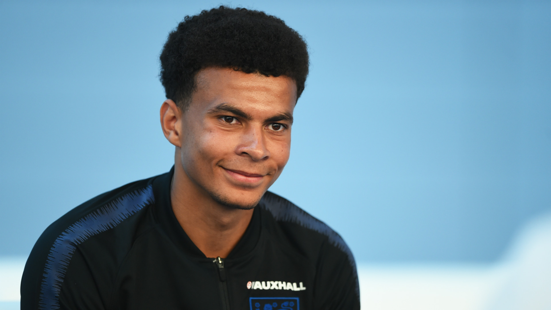 England vs Nigeria team news: Dele, Lingard &Sterling all start