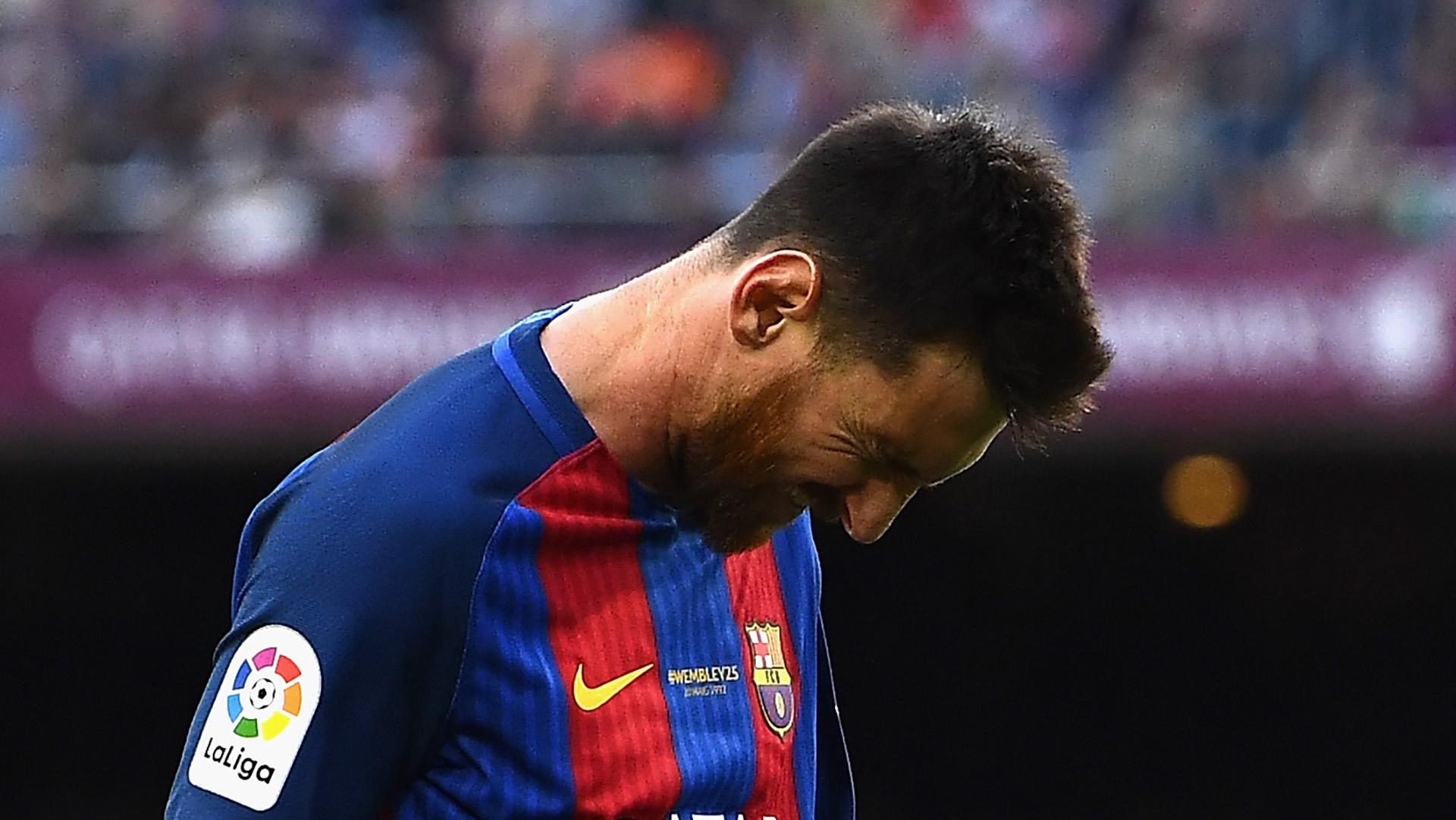 Cette saison, Messi n'a pas suffi à un Barça trop paradoxal