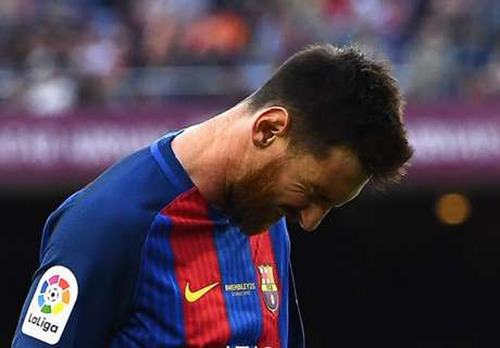 Messi tax conviction appeal rejected