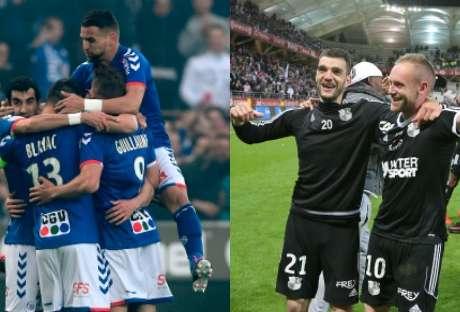 VIDEO - Absurd slot in Ligue 2