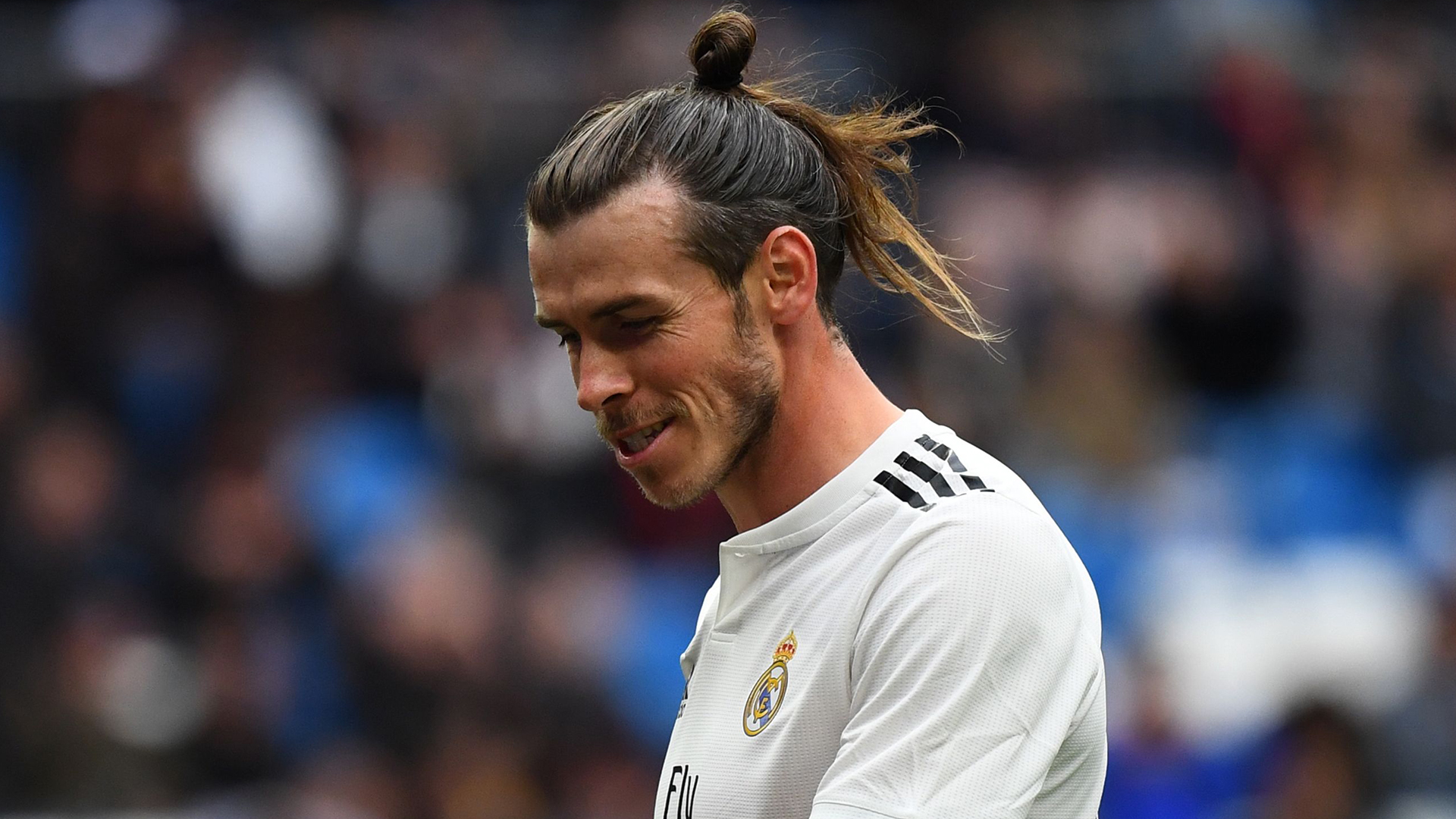 Video: I don't know if Spurs are signing Bale - Pochettino