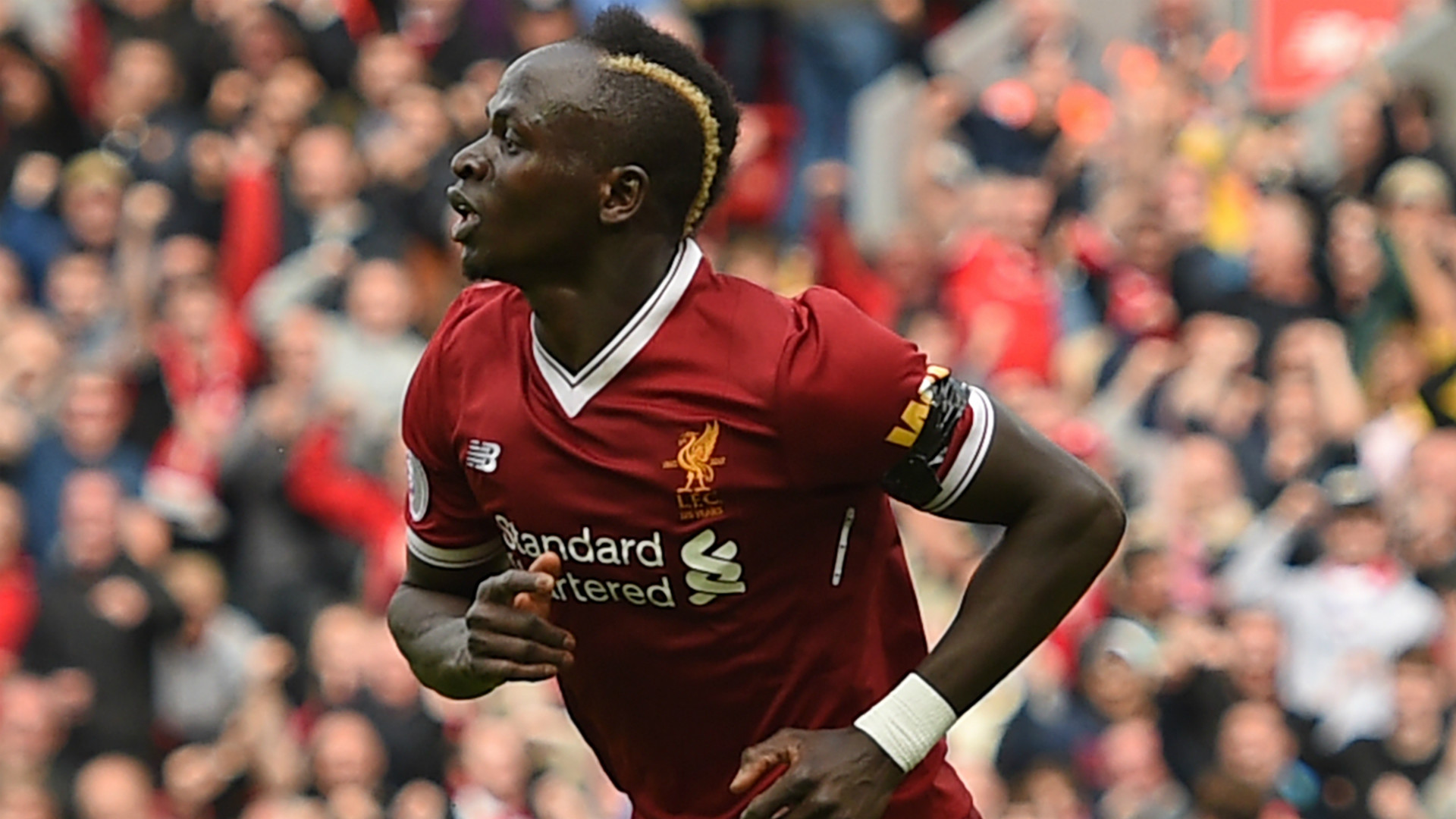 Sadio Mane stars as creator and finisher as Liverpool look short
