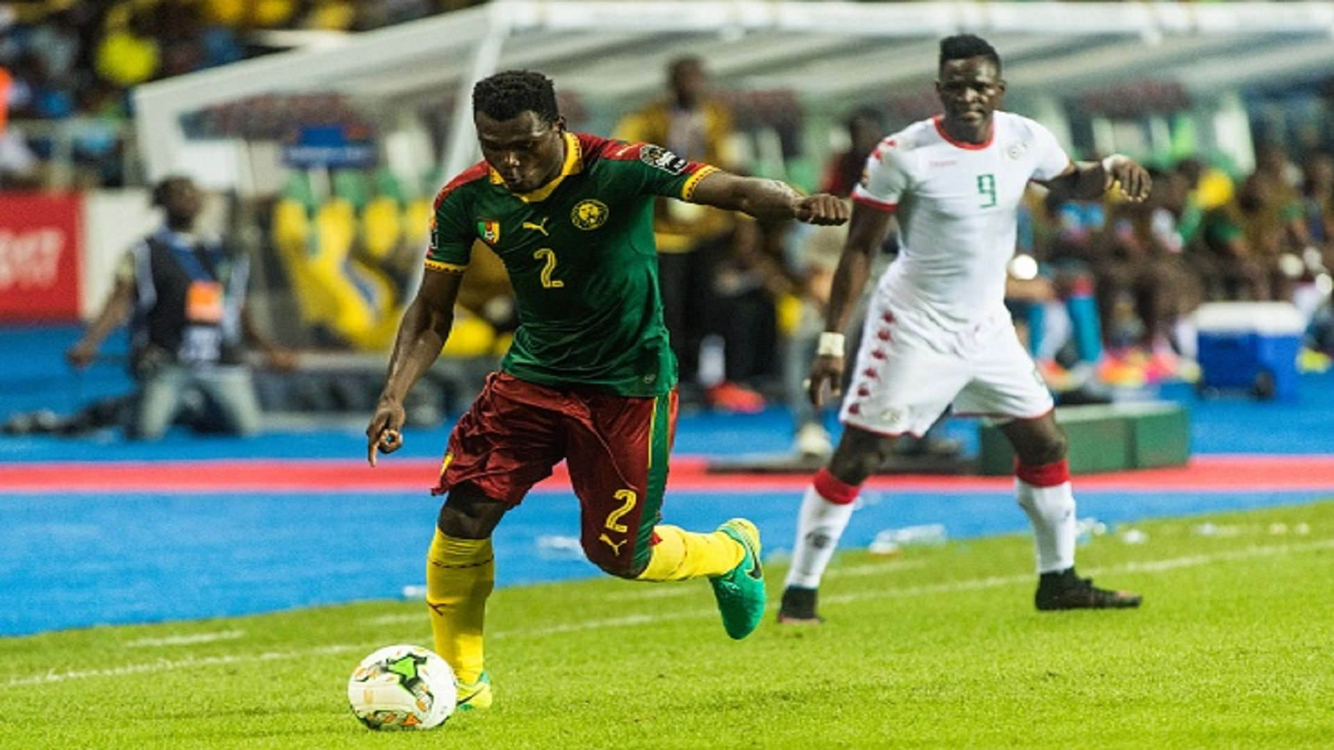 Confederations Cup 2017, dove vedere Camerun-Cile in Tv e in streaming