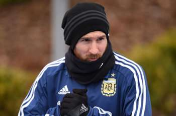 Can even Messi save Sampaoli's Argentina?