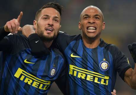 Joao Mario shines in Inter victory
