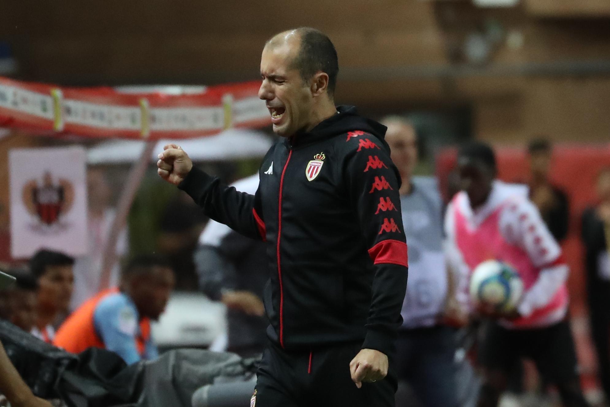 AS Monaco, Leonardo Jardim défend Kamil Glik