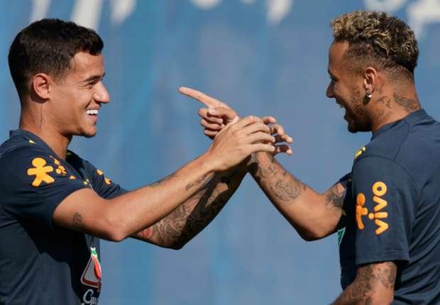 Only five guaranteed regulars - Brazil's new era slowly taking shape