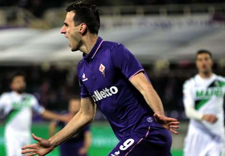 RUMOURS: Kalinic gets €45m move