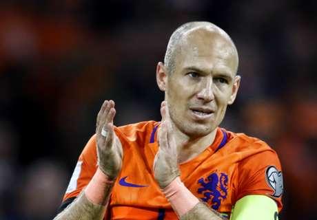 'Robben je poput Cruyffa, van Bastena..'