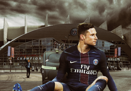 EXCLUSIEF: PSG zegt nee tegen Barça