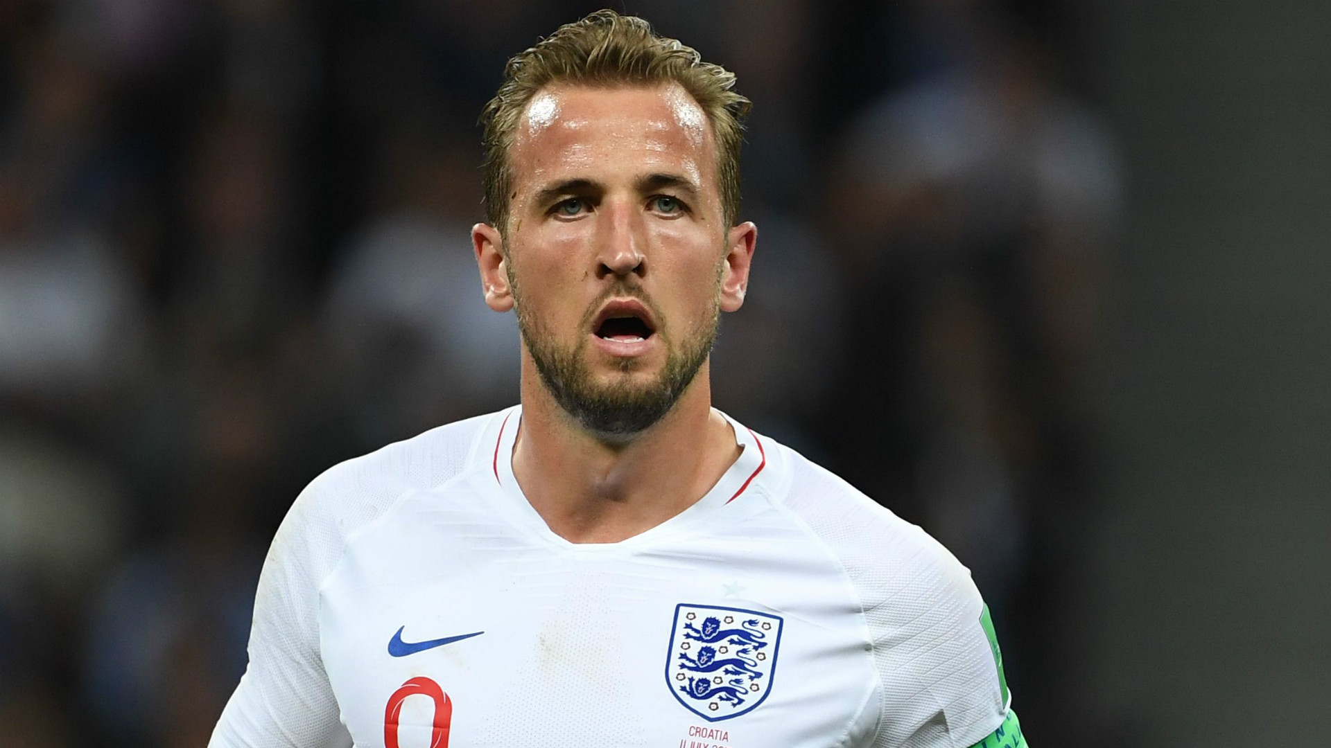 England captain Harry Kane to be rested for Switzerland friendly