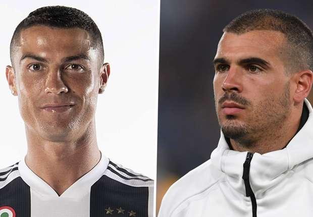 Ronaldo et Mendes poussent Sturaro vers le Sporting