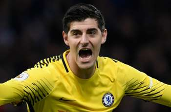 Barcelona don't want to draw Chelsea in Champions League, says Courtois