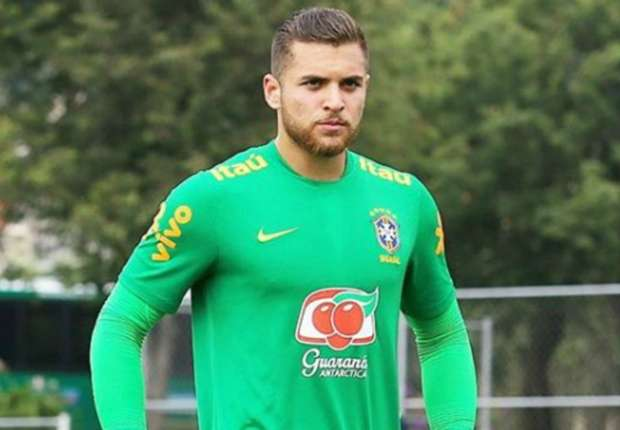 'The modern goalkeeper has to do it all' - Meet new Brazil starlet Phelipe
