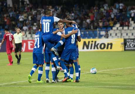 BFC's AFC Cup schedule to force ISL re-jig