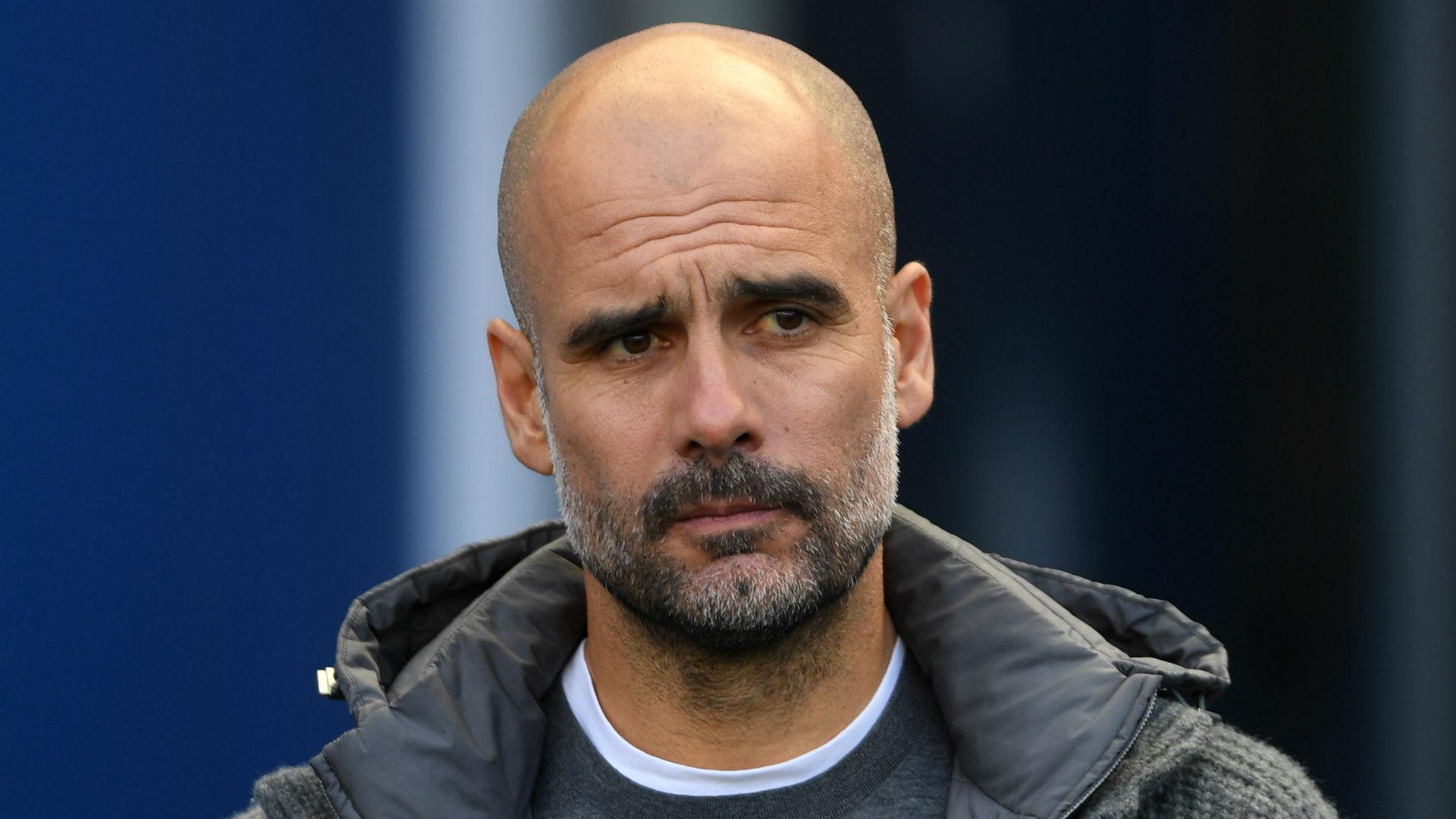 Un dirigeant de Manchester City dément la signature de Guardiola à la Juventus