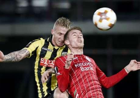 Vitesse schiet weinig op met eerste Europese punt