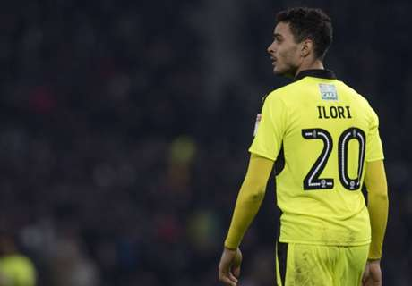 Ilori finally coming of age at Reading
