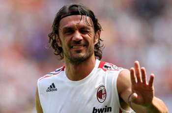 'His dad said no' - Sir Alex on Man Utd missing out on Maldini