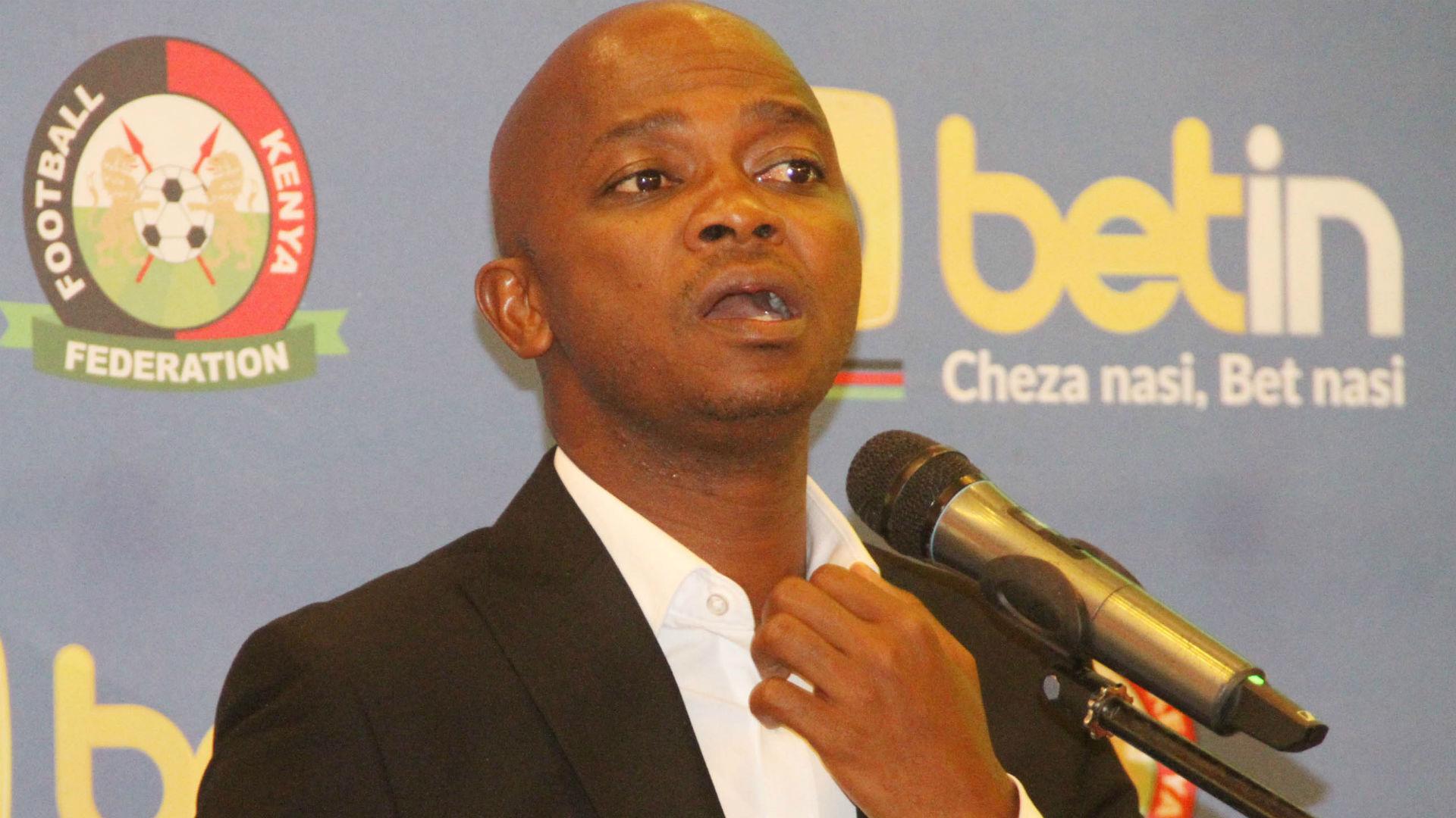 Afcon 2021 Qualifying: Kenya stand a good chance to progress – Nick Mwendwa
