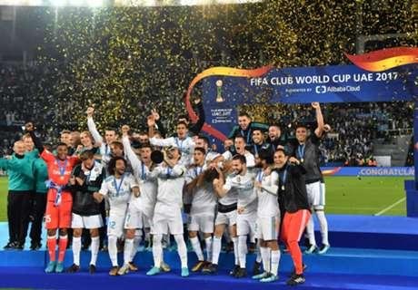 La Juve riconosce il trionfo Real: