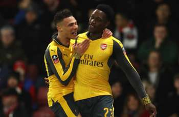 Welbeck reveals why he played for Arsenal Under-23s