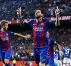Barcelona Sabet Copa Del Rey