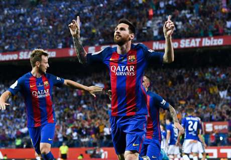 ¡Barcelona campeón!