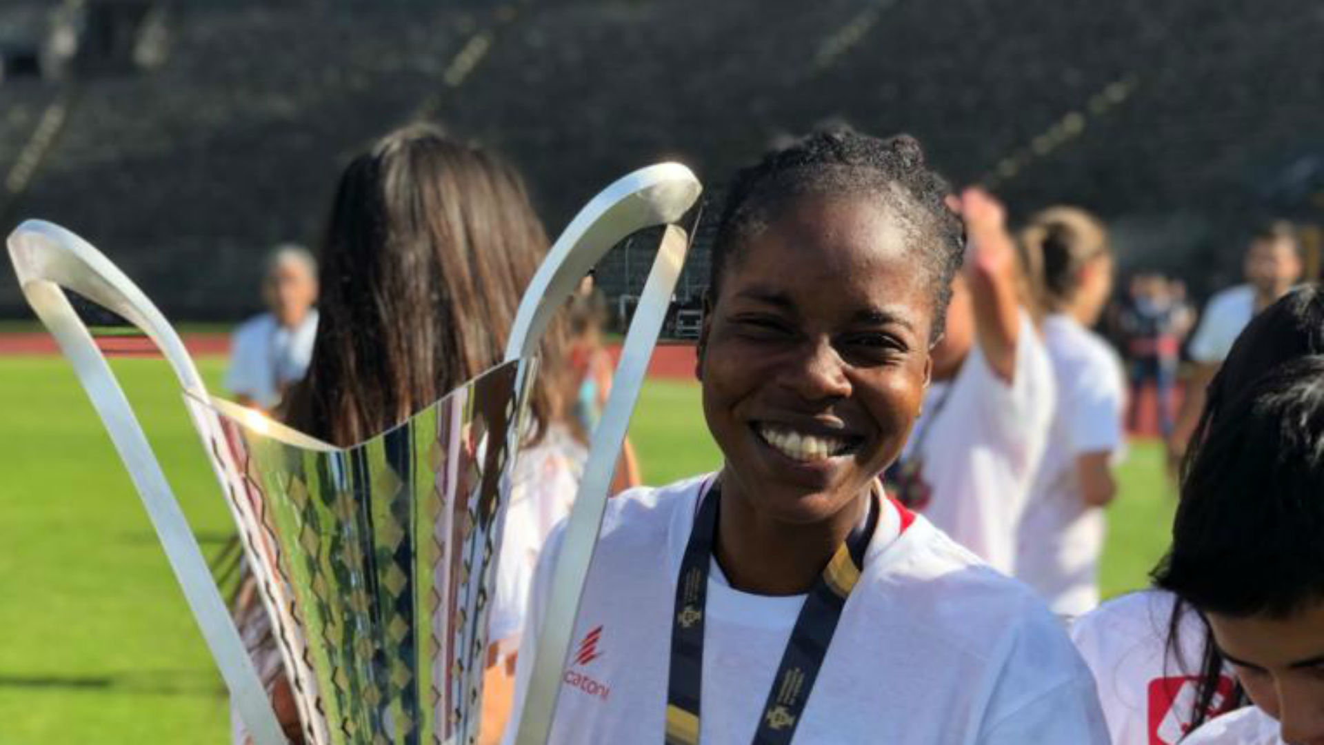 Nigeria's Uchendu on Sporting Braga's Uefa Women's Champions League ambition