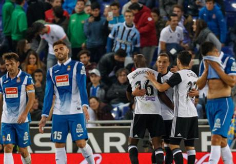Sembilan Kemenangan Beruntun Valencia