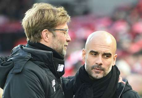 City will not be afraid of Liverpool draw