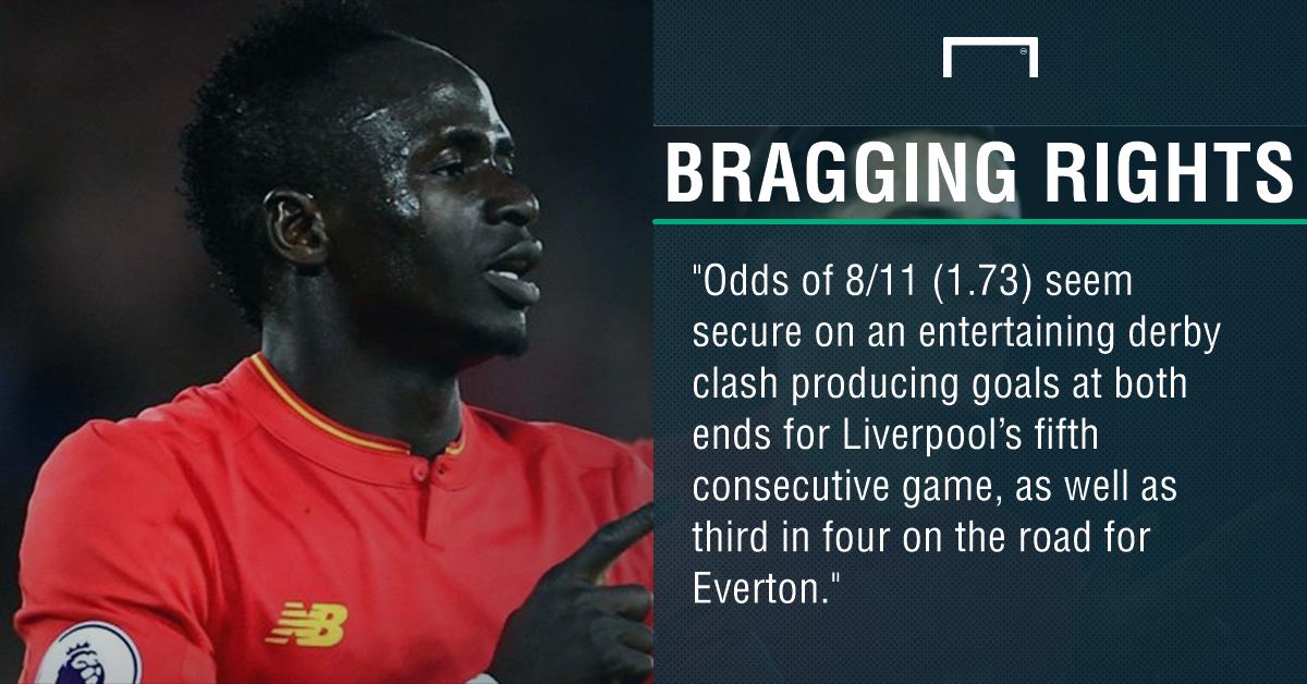 GFX Liverpool Everton betting