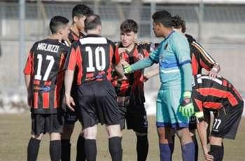 Seven-man Pro Piacenza thrashed 20-0 in Serie C farce