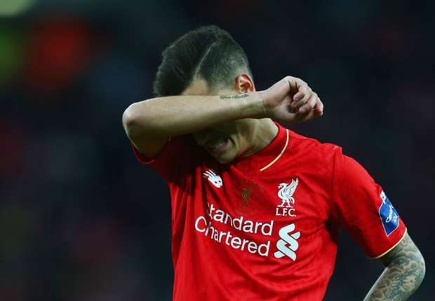 Training Day: Coutinho set to miss Brazil's clash against Japan