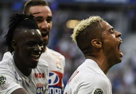 Klasemen Ligue 1 2017/18
