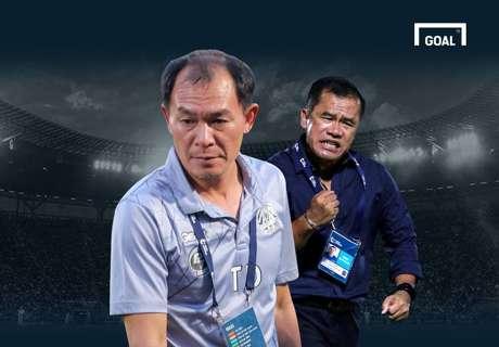 ใครตกชั้น ใครเลื่อนชั้น ฟุตบอลไทยลีก 2017