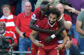Salah and Mane score as Spartak Moscow suffer Champions League obliteration