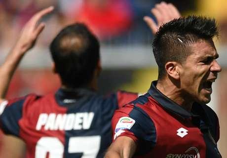 Genoa, Si Raja Bunuh Diri Serie A