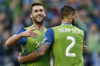 Seattle, Portland, Kansas City & Houston clinch MLS playoff berths