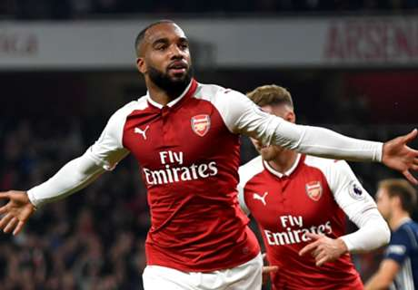 Lethal Lacazette the finisher Arsenal always needed