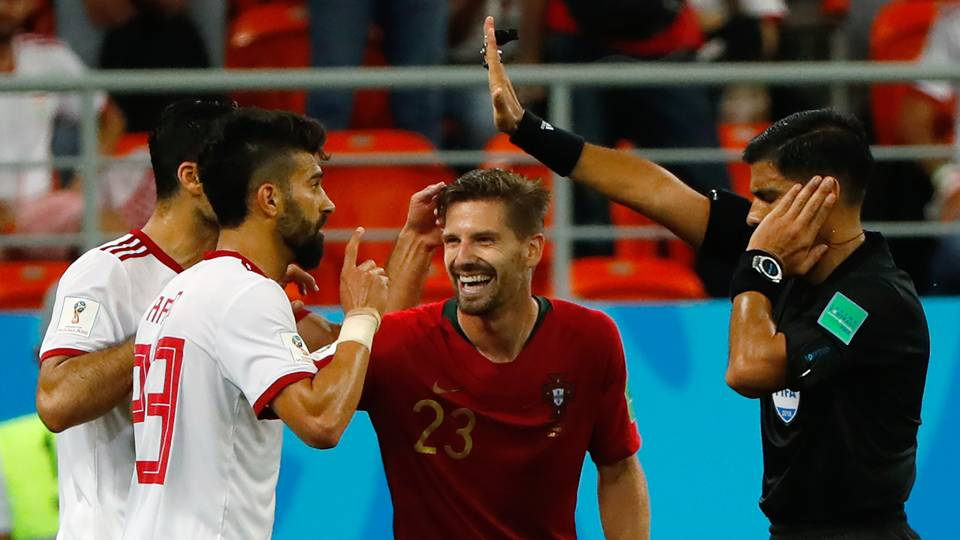 'VAR is complete and utter bollocks!' – Shearer slams World Cup refereeing after Portugal clash