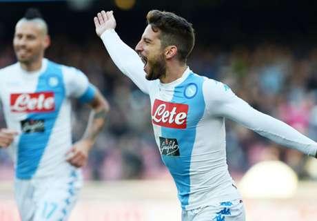 Serie A: Lazio schlägt Fiorentina