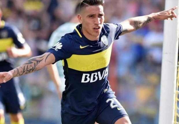 Ricardo Centurion: Argentina's Neymar And The Stars Jorge Sampaoli Should