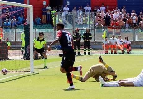 Le Milan termine sa saison sur une fausse note