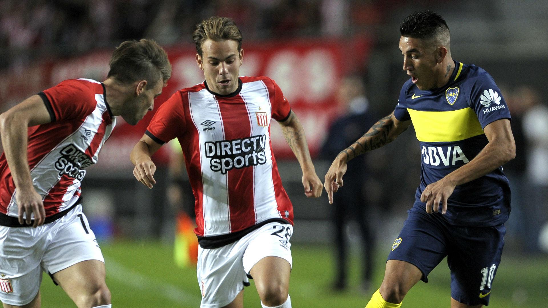River se clasifica a octavos de final — Copa Libertadores