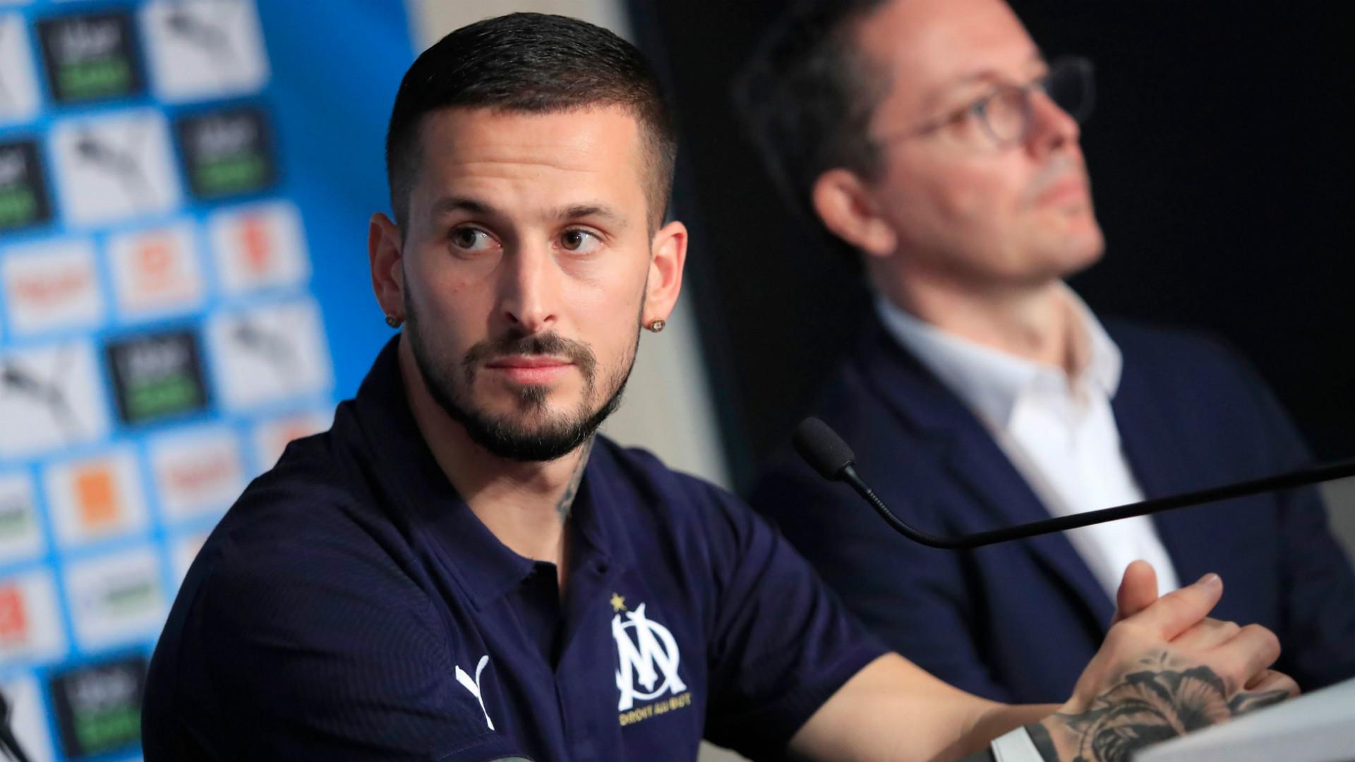 OM - Dario Benedetto sera suspendu à Monaco
